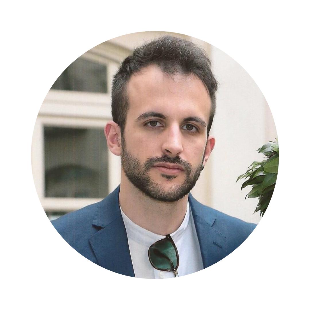 Alessandro Balsamo - Social Media Manager Web Agency